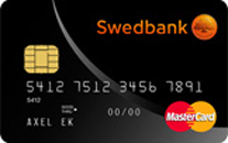 swedbank mastercard försäkring
