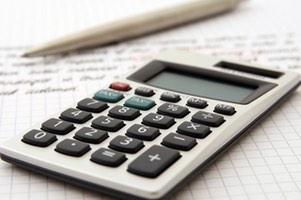 budgetera för ett månadssparande