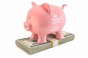 Skydda dina pengar - välj en bank med insättningsgaranti