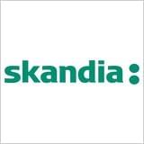 pensionsspara hos Skandia