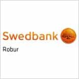Pensionsspara med Swedbank robur