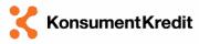 KonsumentKredit- låna pengar och låneräntor