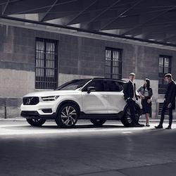 Bilfinansiering Volvofinans