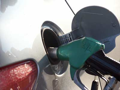 Spara in pengar på din bensinkostnad