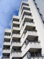 Nyproduktionslån för bostadsrätter