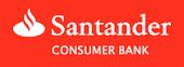Santander Consumer Bank - spara och låna