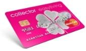 Collector Easyliving - kreditkort