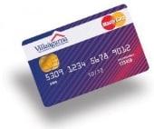 Villaägarnas Medlemskort MasterCard
