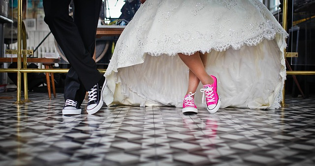 Budgettips bröllop