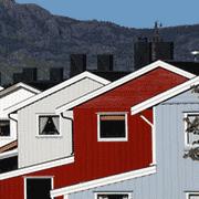 priserna på småhus stiger