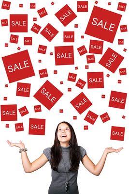 Så maxar du din shopping på Black Friday