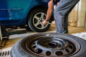 Kända Dags att byta däck inför vintern. Glöm inte att tvätta och rengöra UI-81