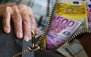 Pensionsspara hos Nordnet