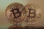 Bitcoin stiger i värde