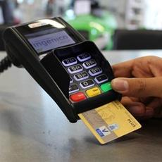 Smidigare med kontaktlösa betalningar
