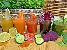 Gör smoothies av överblivet frukt och grönt