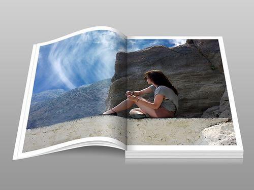 En personlig fotobok är alltid uppskattad