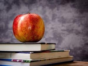Ta med frukt till skolan