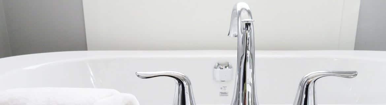 Spara energi i badrummet