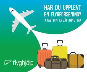 Flyghjalp