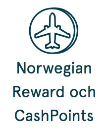Norwegian CashPoints