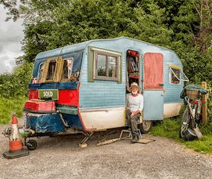 Så finansierar du ditt husvagnsköp