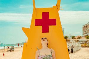 Ersättning vid sjukdom under semester